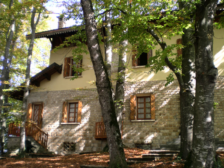 Villa Penicina