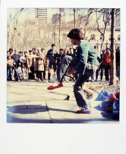 1 aprile '83