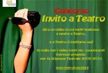 Aspiranti Videomaker per il Teatro Fraschini di Pavia