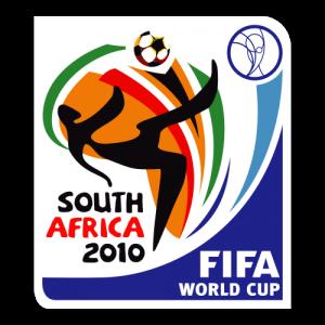 Logo FIFA - Sud Africa 2010