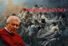 Corrado Stajano: la città degli untori