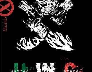United We Stand: graphic novel tra passato oscuro e futuro possibile