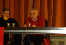 Etica, Religione e Politica -Intervista a Paolo Flores d'Arcais-
