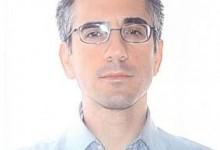 Vincenzo Buccheri, la scrittura, l'insegnamento, il cinema