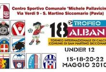 Trofeo Albani