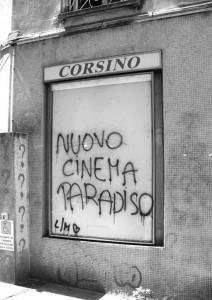 Cinema Corsino