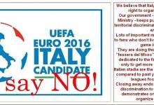 Euro 2016, una sconfitta annunciata