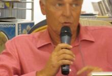 Gigi Garanzini ospite a Pavia