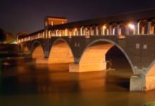 L'Università non si spegne! I ricercatori presidiano il Ponte Coperto di Pavia