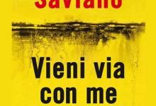 Roberto Saviano alla Feltrinelli di Pavia