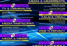 MEDIATI – Ciclo di conferenze sui media