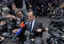 Tutti gli elettori del presidente (francese)