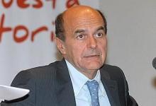 Ma Bersani cos'ha da esultare?