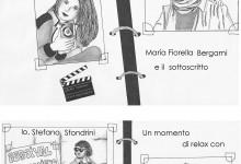 Telemaco e Arianna – XII Puntata