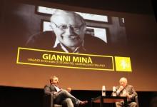 Intervista a Gianni Minà, giornalista, scrittore e conduttore televisivo