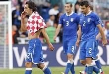 """""""Sogni europei"""" – Un'Italia a due facce, ora è durissima"""