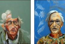 La mente infinita: Noam Chomsky a Pavia