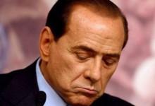 Frode fiscale, Berlusconi condannato a 4 anni