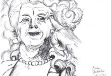 Elsa Fornero e la sindrome di Maria Antonietta