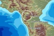 La terra trema ancora: terremoto al Sud