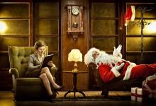 """""""Caro Babbo Natale…"""""""
