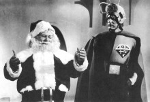 UtopINK – che fine hai fatto Babbo Natale?