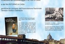 Ricorrenza del Giorno del Ricordo a Pavia