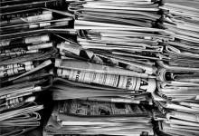 La realtà sul finanziamento pubblico ai giornali