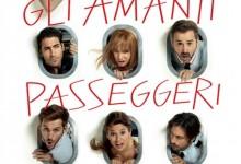Recensione – Gli amanti passeggeri