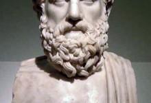 La Musa Eretica – lo strano colloquio tra i greci e Pasolini