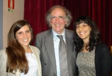 Le donne in una società smarrita: incontro con Vittorino Andreoli