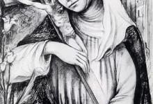 Paolo VI, Caterina, le donne: a 40 anni dalla fondazione del Collegio S. Caterina da Siena