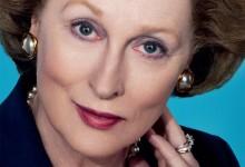 """Recensione – """"The Iron Lady"""": sotto l'armatura"""