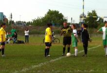 Calcio a 7 femminile intercollegiale – Golgi primo, ma che fatica!