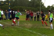 Calcio a 7 femminile intercollegiale – Doppia Mingolla e per il Marianum non c'è scampo