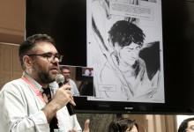 #ijf3 – Il graphic journalism: immagini come cronaca del reale