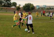 Calcio a 7 femminile intercollegiale – Cottarelli più Ferrarini: per il Maino non c'è scampo
