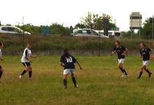 Calcio a 7 femminile intercollegiale – Nuovo e Maino in testa
