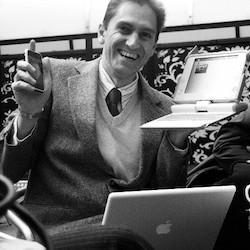 #ijf13 – Il cacciatore di bufale: intervista a Paolo Attivissimo