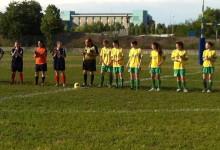 Calcio a 7 femminile intercollegiale – Termina a reti bianche il big match fra Castiglioni e Nuovo, Montanini fa esultare il Borromeo
