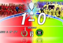 Calcio intercollegiale – Pavia è bianco-rossa: Fraccaro di nuovo campione
