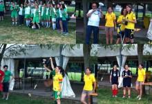Calcio a 7 femminile intercollegiale – Cottarelli goal e il Nuovo chiude terzo, un ottimo Cardano si arrende al Golgi nella finalissima