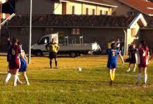 Calcio a 7 femminile intercollegiale – S. Caterina travolge il Valla, tris del Cardano contro il Griziotti