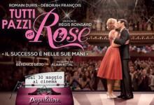 Recensione – Tutti pazzi per Rose