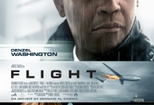 Recensione – The flight