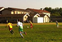 Calcio a 7 femminile intercollegiale – Il Golgi fa l'en plein, mentre il Cardano supera il Valla e si assicura il secondo posto