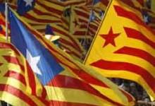 """Indipendentismo catalano e """"Padania"""" a confronto: due casi differenti"""