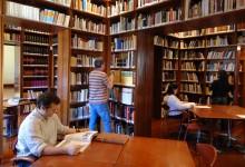 Sistema bibliotecario: nuovi servizi
