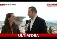 ANNULLATO IL FESTIVAL DEL GIORNALISMO DI PERUGIA