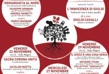 Mafie: legalità e istituzioni – IX edizione